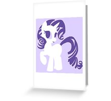Element of Fabulous Greeting Card