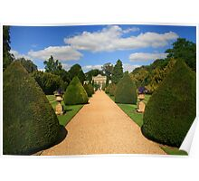 COUNTRY ESTATE Poster
