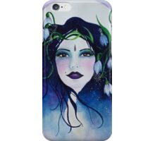 Spring Dreaming Faery iPhone Case/Skin