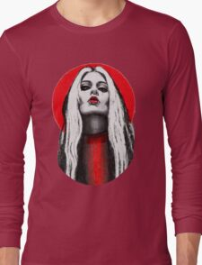 Francesca Long Sleeve T-Shirt