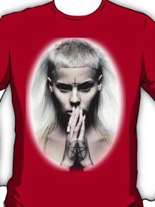 Satanic Yolandi Visser II T-Shirt
