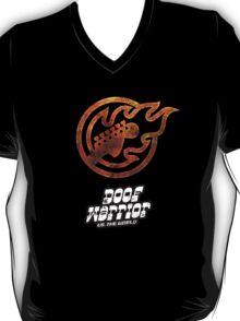 Doof Warrior Vs The World T-Shirt