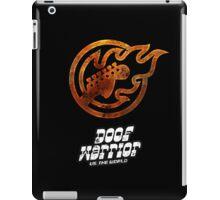 Doof Warrior Vs The World iPad Case/Skin