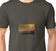 Photographer at Full Moon! Unisex T-Shirt