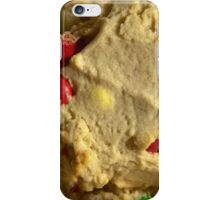 Chocolate Candy Cookies iPhone Case/Skin