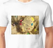 Chocolate Candy Cookies Unisex T-Shirt