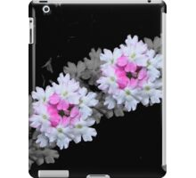 Highlights in the Lei of Life iPad Case/Skin