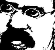 Fredrich Nietzsche. Sticker