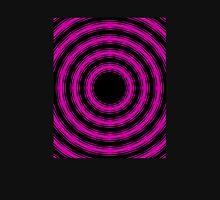 In Circles (Pink Version) Unisex T-Shirt