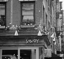 """Stompin At The Savoy"" by tmtphotography"
