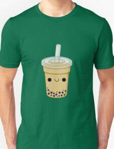 Cute Bubble Tea Unisex T-Shirt