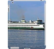 ferry WallaWalla iPad Case/Skin