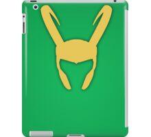 Minimalist - Loki iPad Case/Skin