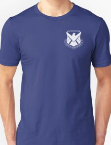 S.H.I.E.L.D. Air Wing - White Unisex T-Shirt
