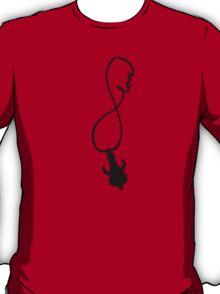 Love Samulet T-Shirt