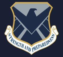 S.H.I.E.L.D. Air Wing Kids Clothes