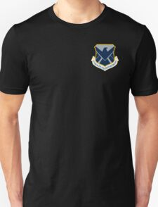 S.H.I.E.L.D. Air Wing T-Shirt