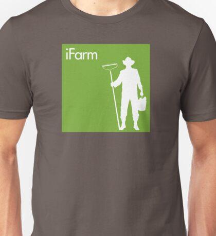 iFarm Unisex T-Shirt