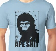 Ape Sh!t Unisex T-Shirt
