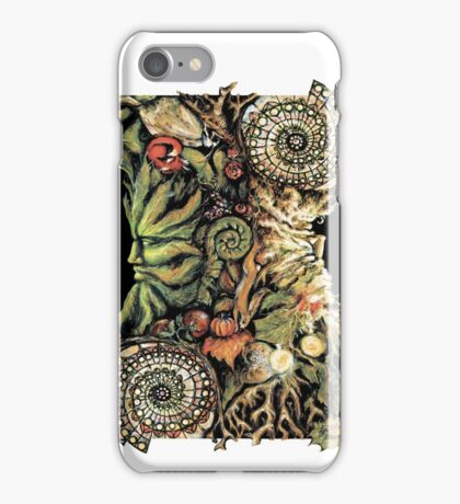 Holly & Oak iPhone Case/Skin