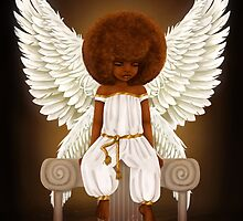 Lil' Angel by Shakira Rivers