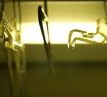 Hangers by AlyssaRyan