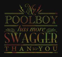 13lisa's :: Pool Boy by Joe Gonzalez