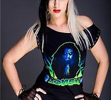 Black Sunshine Clothing Shoot by MissHayza