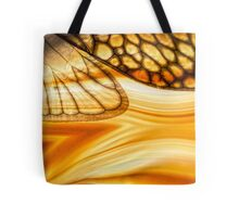 On Sunset River Tote Bag