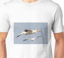 White Pelican 6-2015 Unisex T-Shirt