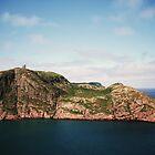 A Beautiful St.John's Day by Michael Skeard