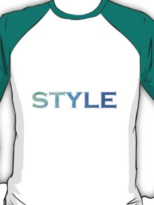 Style T-Shirt