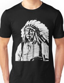 CHIEF RED CLOUD Unisex T-Shirt