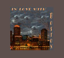 In love with Boston! Unisex T-Shirt