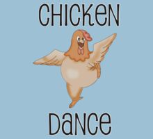 Chicken Dance Kids Clothes