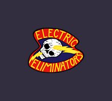 Electric Eliminators - The Warriors  Unisex T-Shirt
