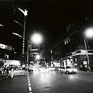 EDWARD & CHARLOTTE STREETS, 0315AM by BYRON