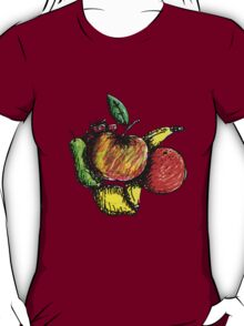 Tooty Frooty Salad T-Shirt