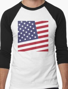 American Flag July 4th Party T-Shirt