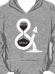 Time & Space T-Shirt