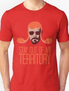Splatoon X Breaking Bad T-Shirt