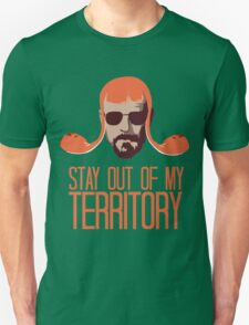Splatoon X Breaking Bad T-Shirt