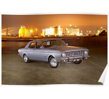 Ford Falcon XT Poster