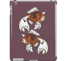 Seaking (v2) iPad Case/Skin