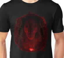 The Queen of Nublar Unisex T-Shirt