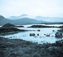 Highland Dawn by wildscape