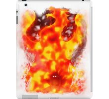 Natsu dragon slayer iPad Case/Skin