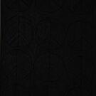 Dark Peaces of String by John Hearn
