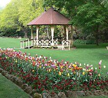 Mossvale Gardens by Karina  Cooper