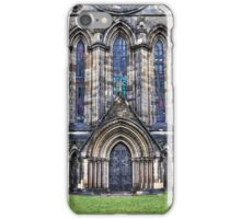 St Mary's Cathedral Edinburgh - Scottland iPhone Case/Skin